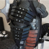 Isaac Clark Armor Cosplay from Dead Space image