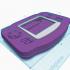 Gameboy Advance Case image