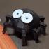 Halloween Cemetery Pets image