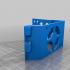 ABW-3D  A8 Easy Filament Access Gate and Fan Cover image