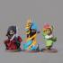 RPG Heroes! Set_04 image