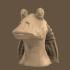 Jar Jar Binks Head image
