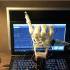 robot hand || bionic hand prosthesis prototype image