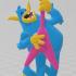 Abominable Rockstar image