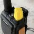 Baofeng GT5-TP volume knob image