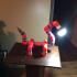 Usb Dog Lamp image