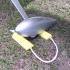 Wheel Chock - 120mm (~4.75 inch) image