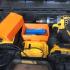 Dewalt Drill Case Storage Box image