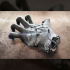 Zombie Hand (2 variants) image