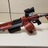 Borderlands Bandit Room Clener Shotgun image