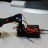 Smartphone control,Create a robot arm to repeat motion image