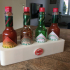 Hot Sauce Holder image