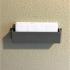 Mail bin - wall organizer image