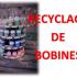 Recycling PLA Wheel - Paint turnstile (CITADEL) image