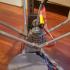 Kyes120 - compact delta printer image