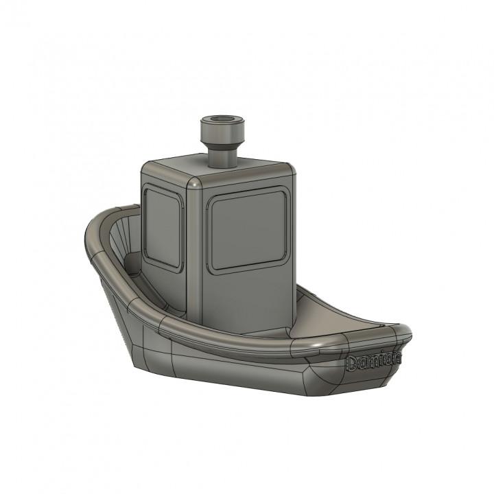 Toddler s Tugboat