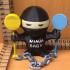 Ninja Baby image