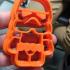 Stormtrooper Cookiecutter image