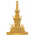 Chiang Rai Clock Tower - Thailand image