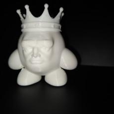 King Kirb