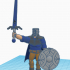 Eragon Shadeslayer (Battle ver.) image
