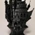 Vampire Castle print image