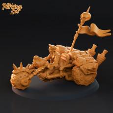 Death Bike