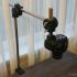 DIY 3D printed Camera Desk Holder image