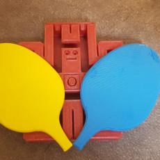 Juggler Tom - Easy Maze Puzzle