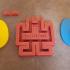 Juggler Tom - Easy Maze Puzzle image