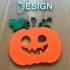 Helloween Pumpkin image