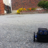 How to make a little robot controlled by smartphone image