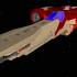 TR-20a Longbow Starfighter image