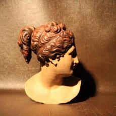 Picture of print of Venus Italica (Bust)