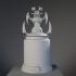 UT Dev Trophy image