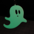 Hanging Ghosts! image