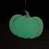 Hanging Pumpkin! image