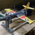 RC Plane STand image