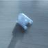 Nerf Hammershot rear cylinder peg image