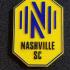 Nashville sc logo image