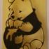 2D Winnie the Pooh image