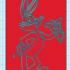 2D Bugs Bunny image