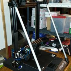 Sidewinder X1 Frame Brace