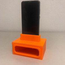 Phone Horn Amplifier