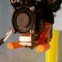 K280 Parts Cooling Fan Mount U-Shroud image
