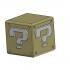 Mario Question Block image