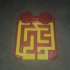 ALMOST IMPOSSIBLE SLIDING MAZE PUZZLE image
