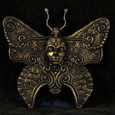 Picture of print of Butterfly