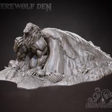 Werewolf Den