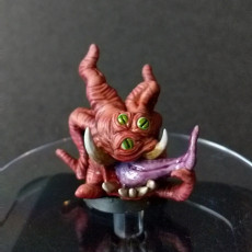 Eyes of Insanity Miniature